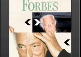Forbes Octubre iPad