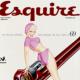 Portada Esquire Diciembre
