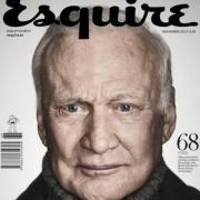 Portada Esquire iPad Noviembre