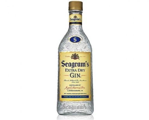Seagram's Gin, anuncio iPad