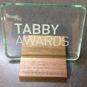 TabbyAward photo_1