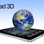 ipad3D