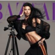 portada Harpers Bazaar