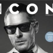 portada ICON abril