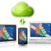 Acer servicio nube