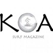 koa surf magazine