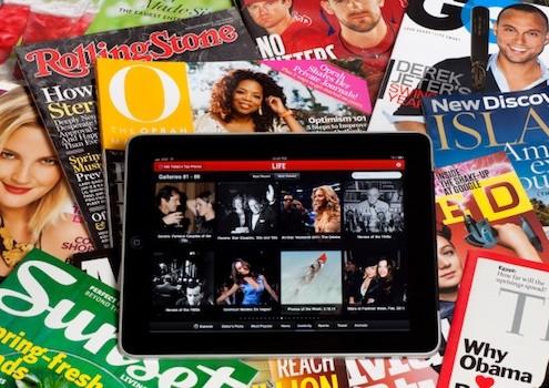Efectividad de las revistas