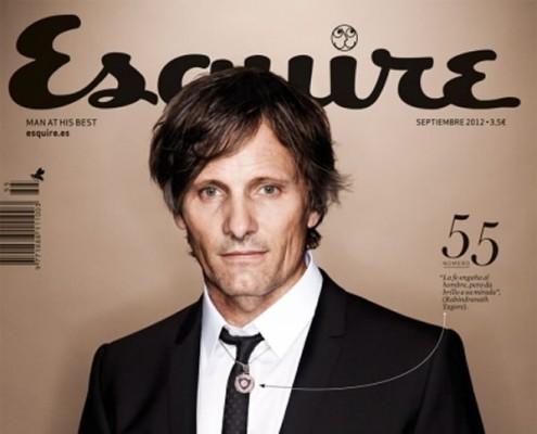 Esquire, iPad